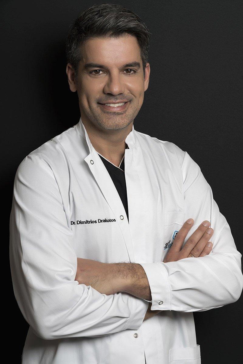 Dr Drakotos